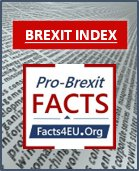 Facts4EU Brexit Index