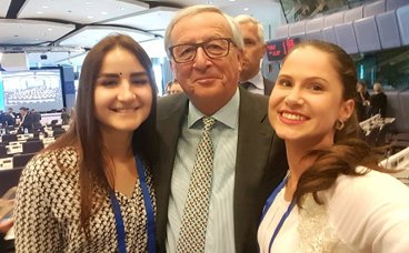 Juncker Youth